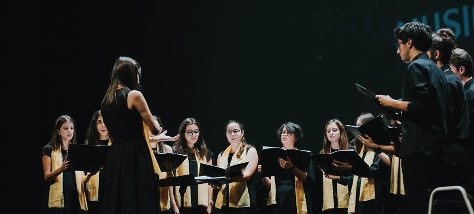 Coro e Orquestra Médicos de Lisboa