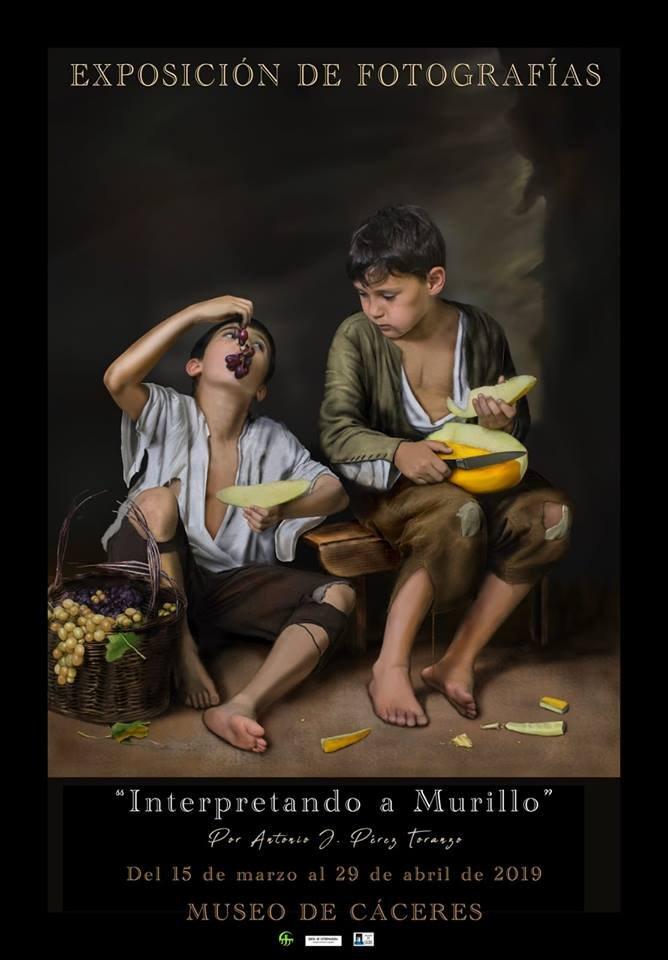 «Interpretando a Murillo», con fotografías de Antonio J. Pérez Toranzo