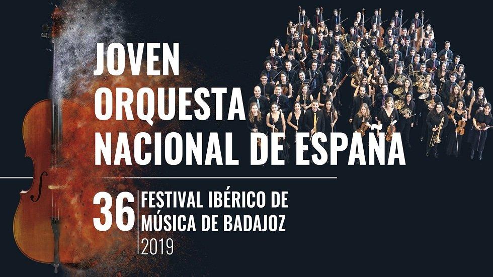 La Joven Orquesta Nacional de España - FIMB