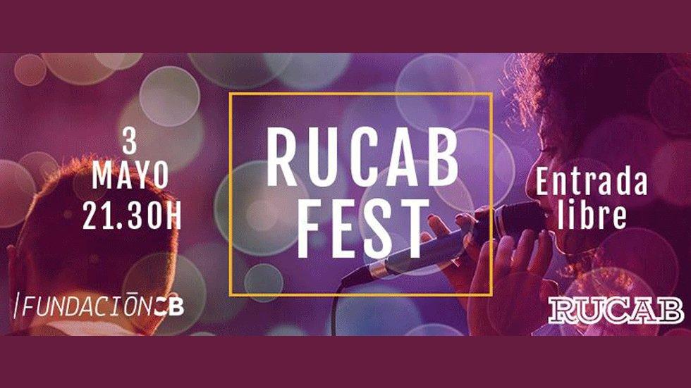 Concurso Musical: RUCAB FEST