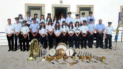 XXIV Encontro de Bandas Filarmónicas