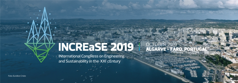 Congresso INCREaSE 2019