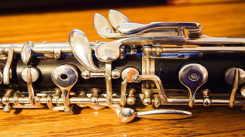 Recital de oboe - Conservatorio Profesional de Música Juan Vázquez
