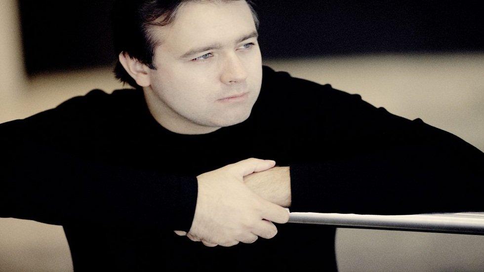Concierto de Alexei Volodin - FIMB