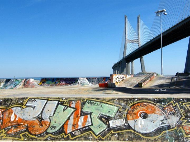 """K30 - Caminhada """"Entre Pontes"""""""