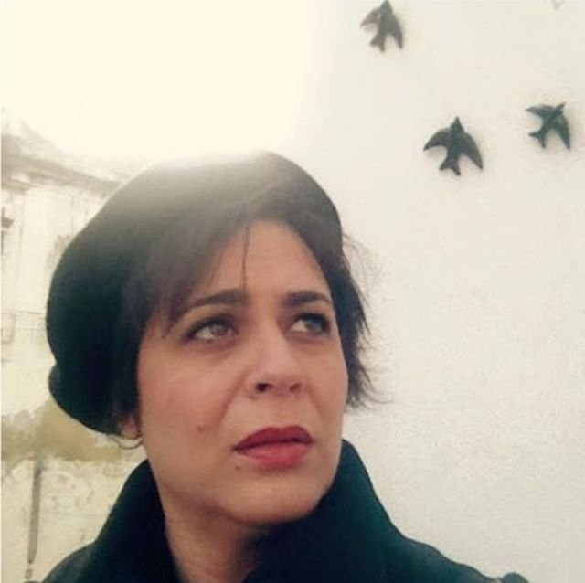 Diário de uma Jornalista Cor de Rosa