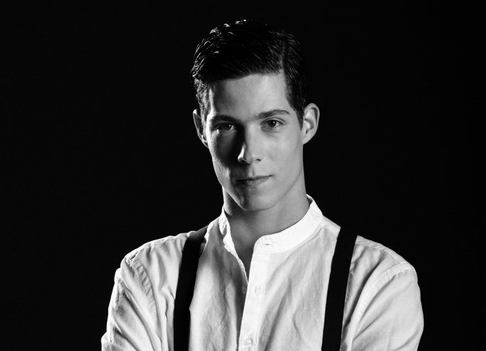 Miguel Xavier - Licença para Cantar