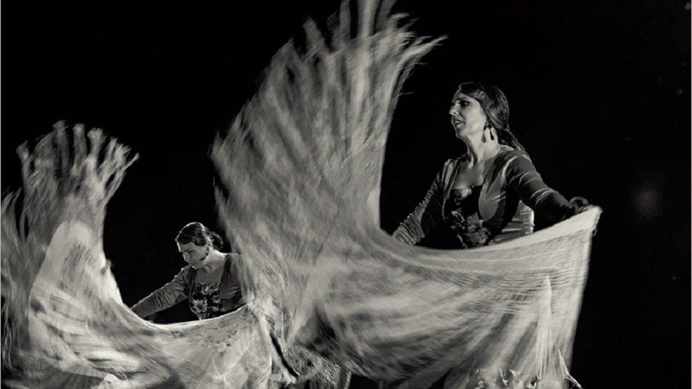 'A golpe de bastón' - Flamenco