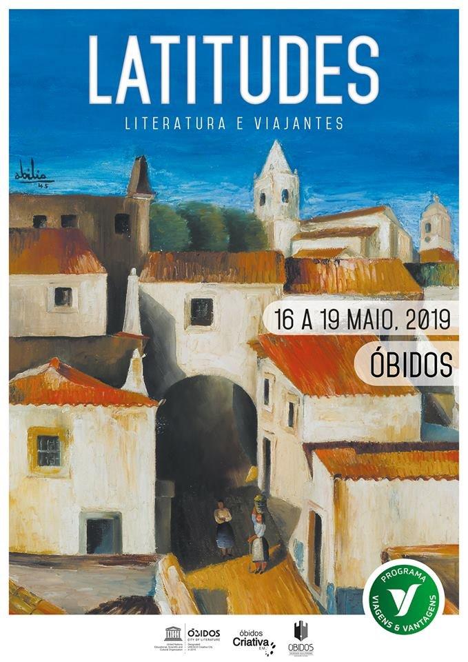 LATITUDES | Literatura e Viajantes 2019
