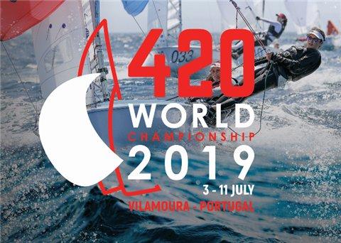 420 World Championship 2019 Vilamoura