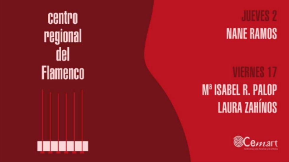 Conferencia 'Flamenco y Medios de Comunicación'