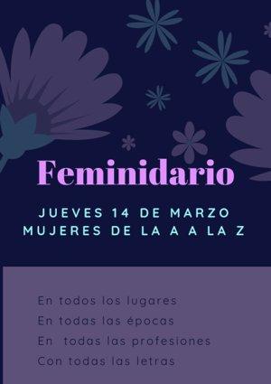 Feminidario