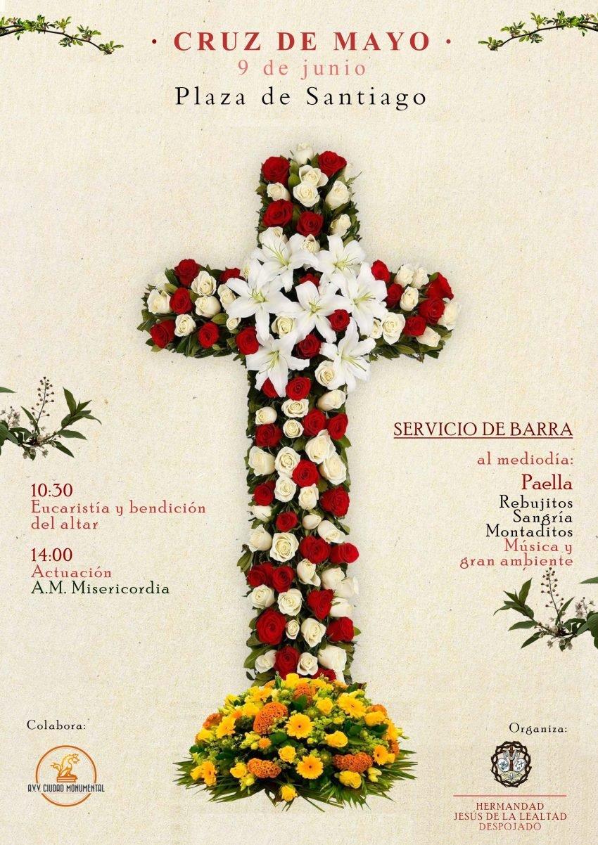 Fiesta de la Cruz de Mayo