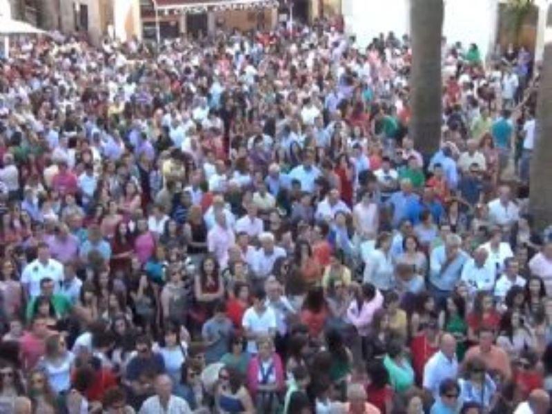 Nombramiento del Abanderado de las Fiestas de San Juan 2019