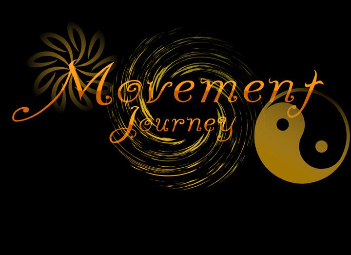 MovementJourney session at Jardim de Belém 14 of July