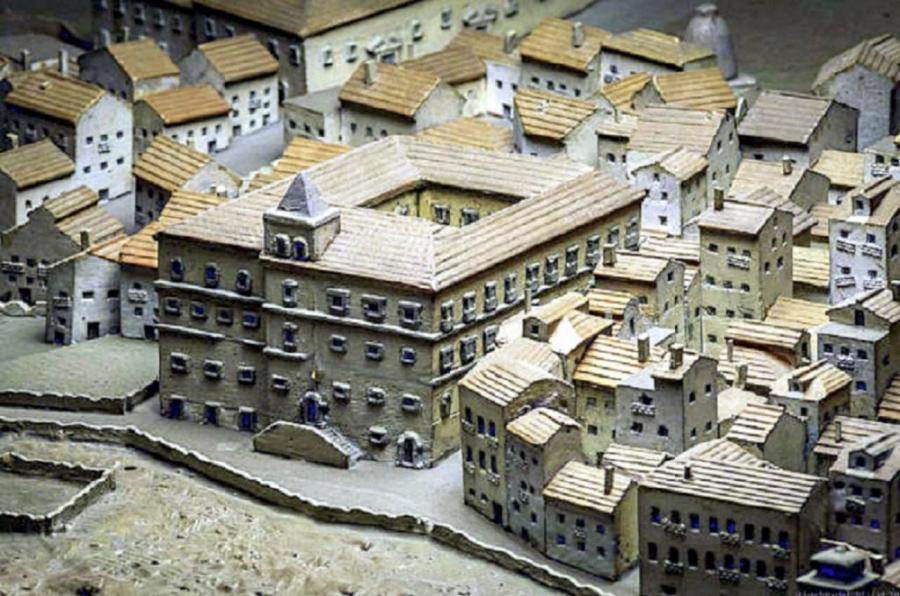 Open Conventos