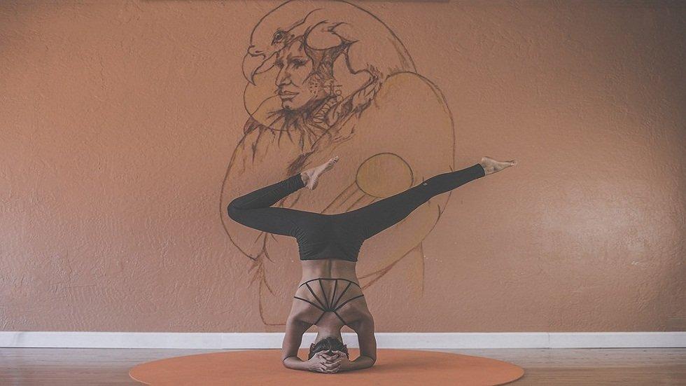 Día Internacional del Yoga - Rehavitas