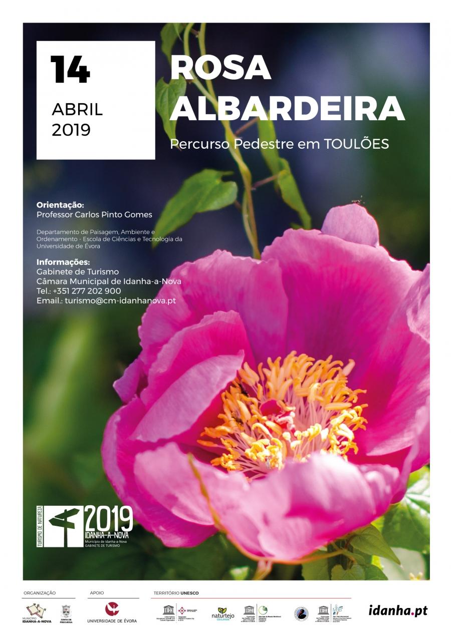 Percurso Pedestre 'Rosa Albardeira'