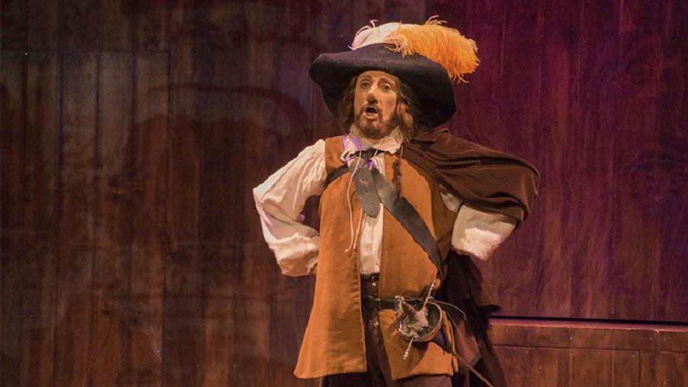 Teatro - \'Cyrano de Bergerac\'