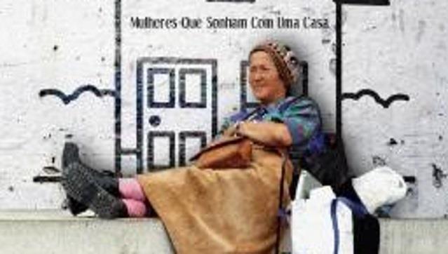 """""""As sem abrigo de Lisboa"""""""