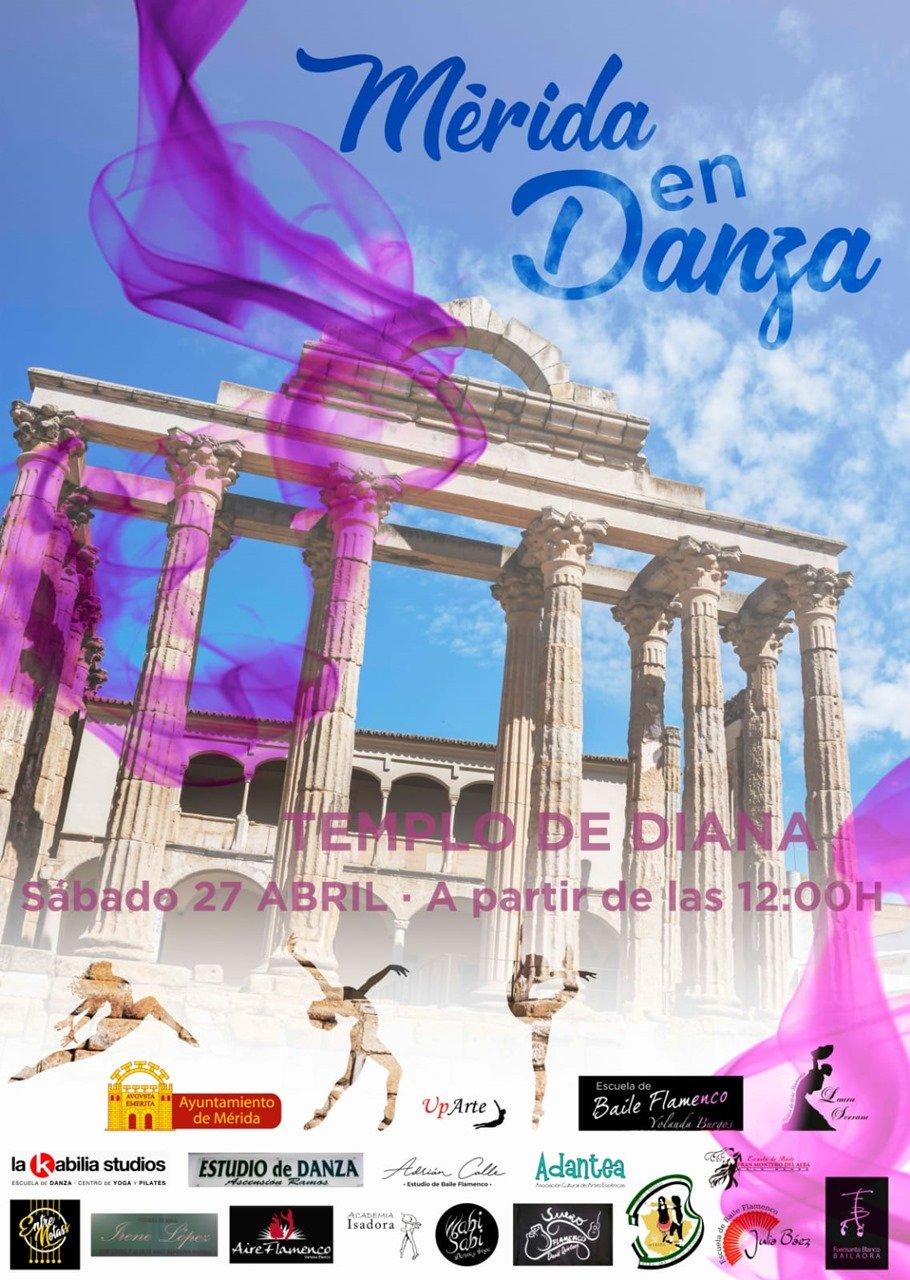 Mérida en Danza 2019