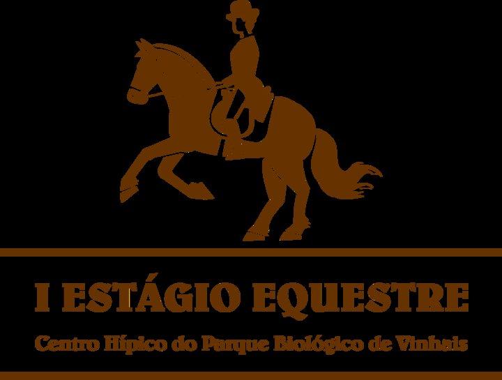 1º Estágio Equestre