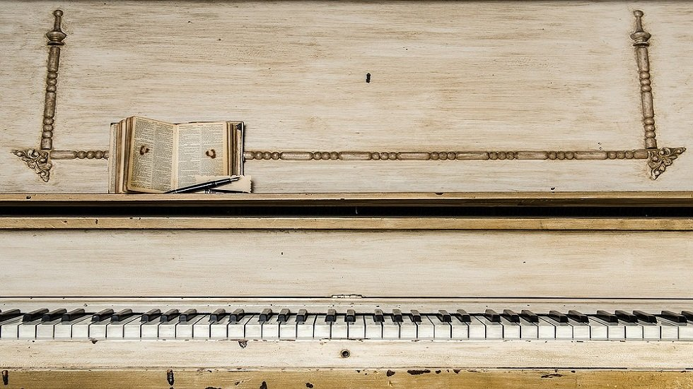 Audición de clave - Conservatorio Superior de Música Bonifacio Gil
