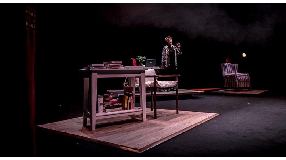 Teatro - \'La ridícula idea de no volver a verte\'