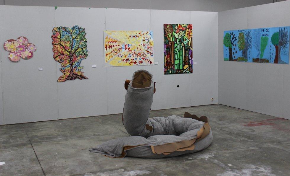 IX EDUCARTE - Mostra de Arte ...