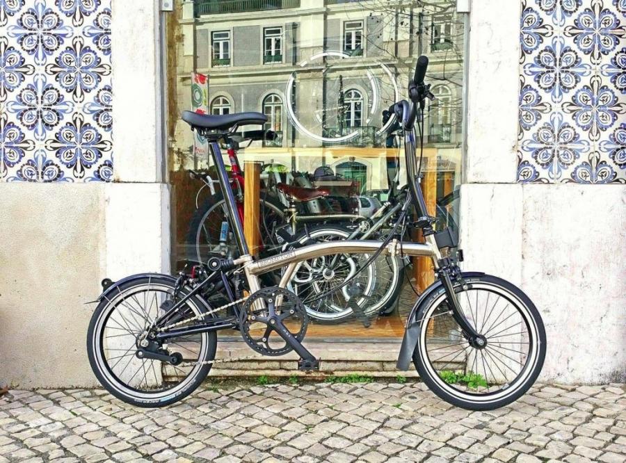 Pedal no Intendente 2019
