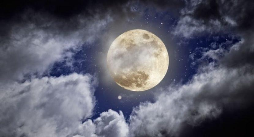 Passeios ao Luar