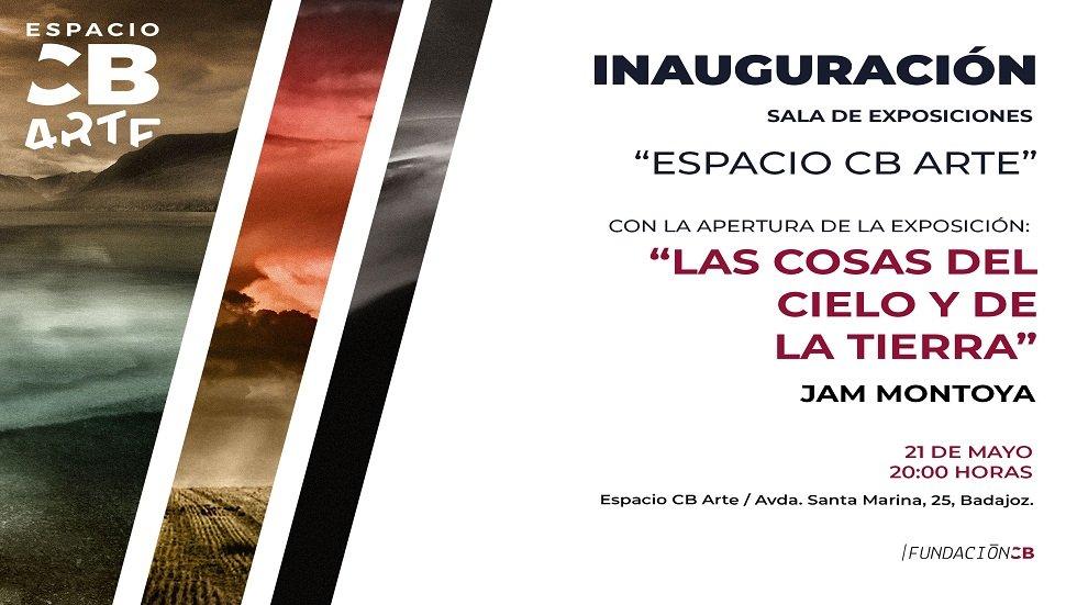 Inauguración Espacio CB Arte