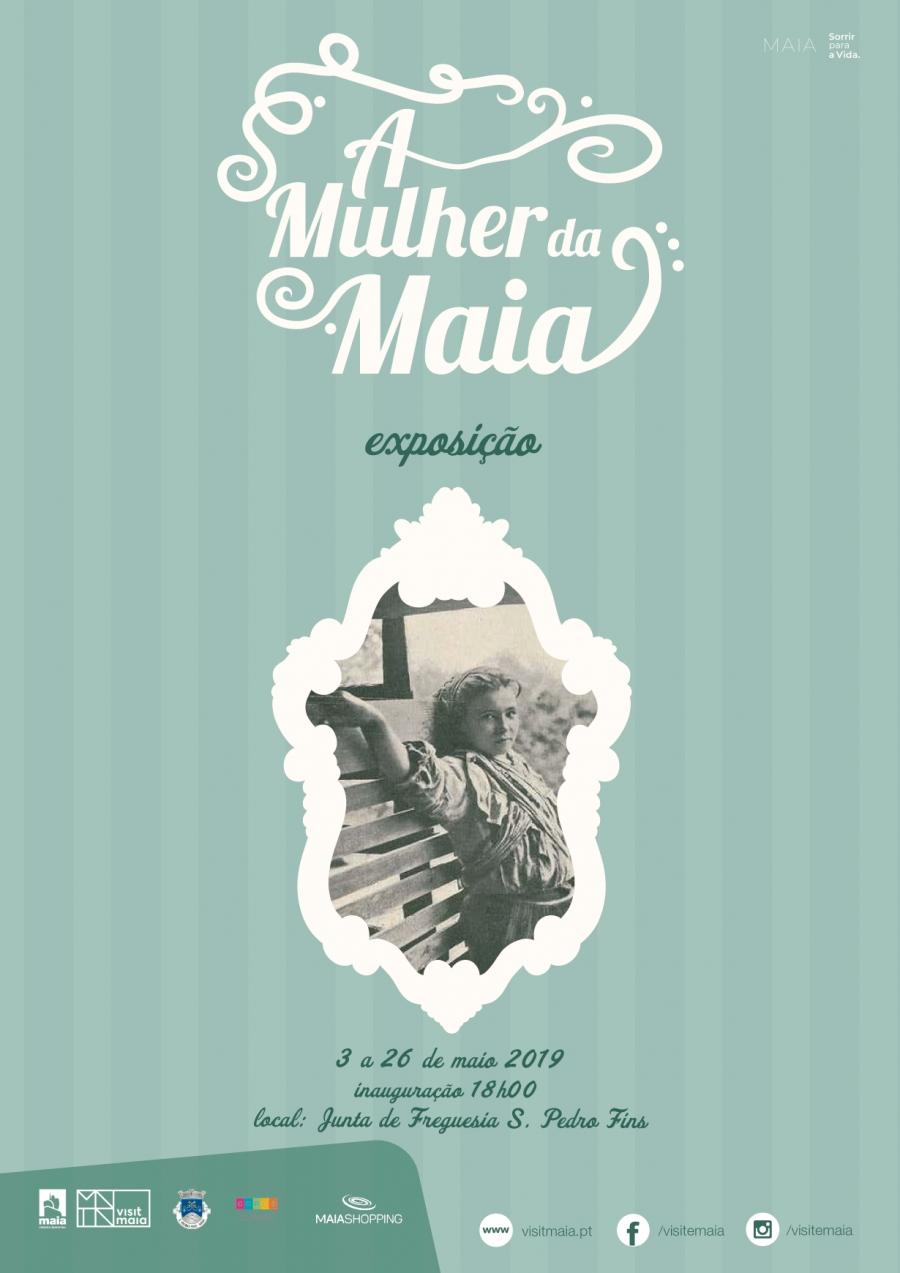 A Mulher da Maia
