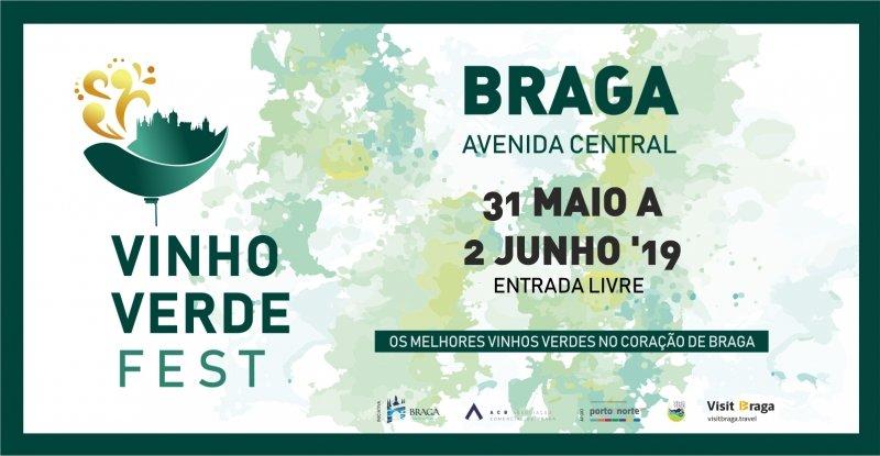 Vinho Verde Fest 2019