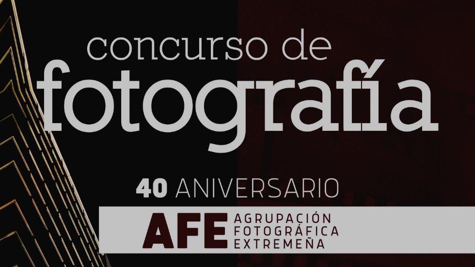 Concurso de fotografía AFE