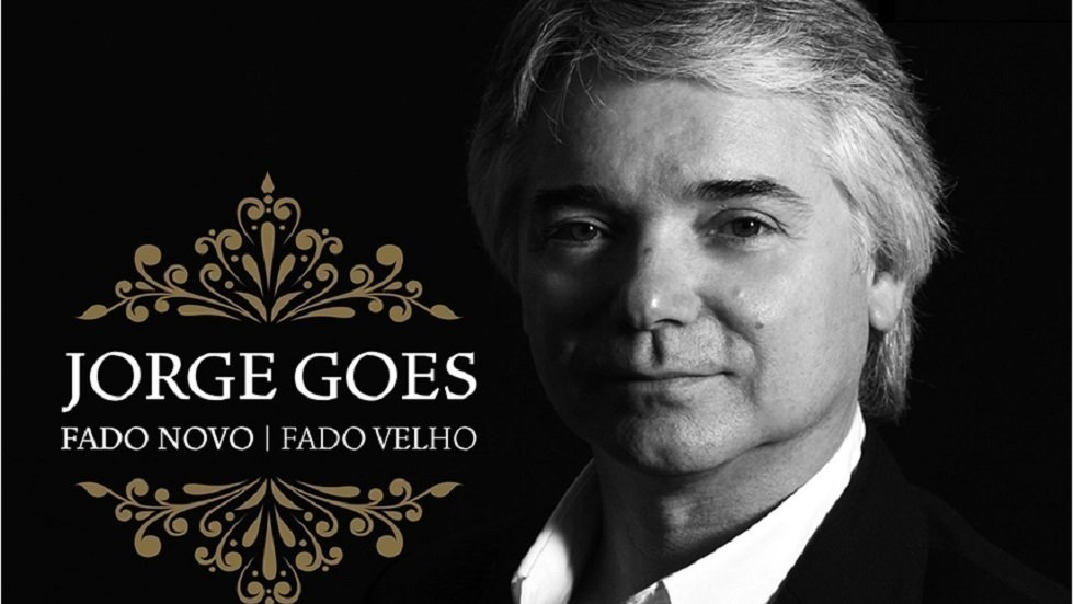 Jorge Goes - \'Fado Novo, Fado Velho\'
