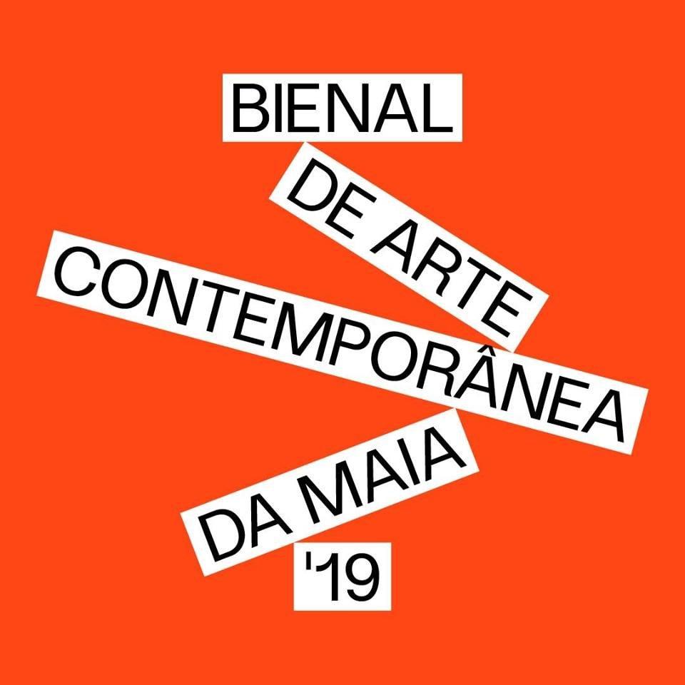 IMPORT I EXPORT - BIENAL DE ARTE CONTEMPORÂNEA DA MAIA DE 2019
