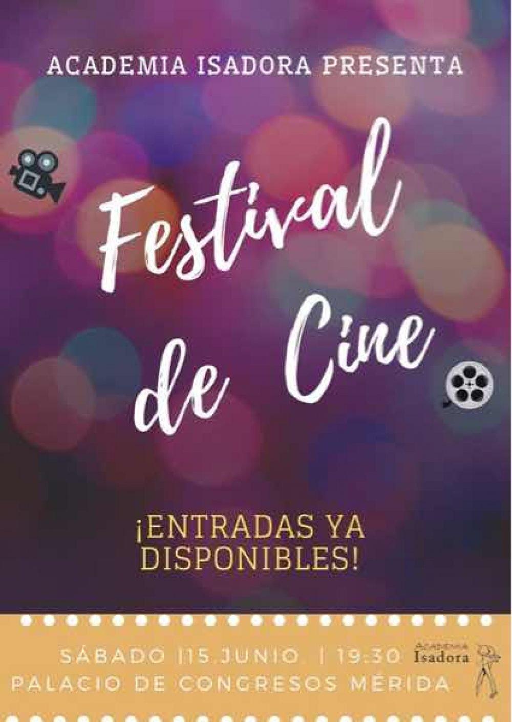 Festival de Cine, Academia ISADORA