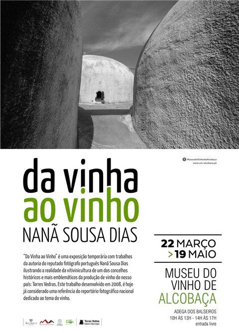 exposição :: Da Vinha ao Vinho