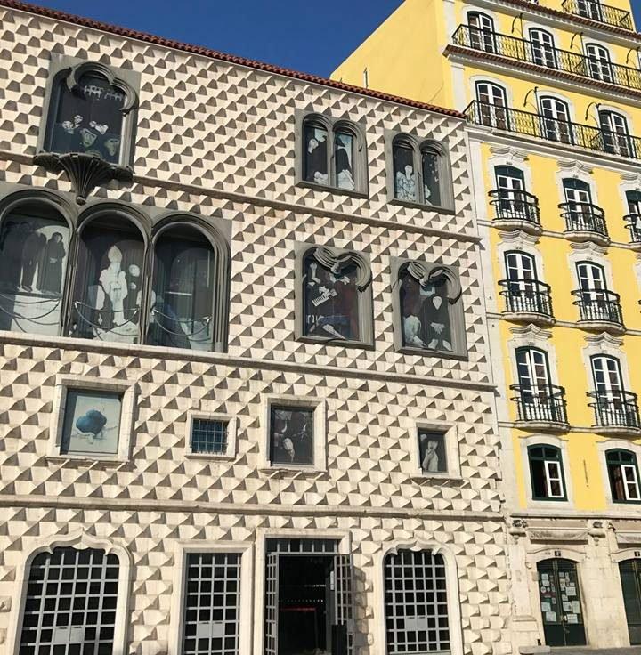 Itinerários de Lisboa