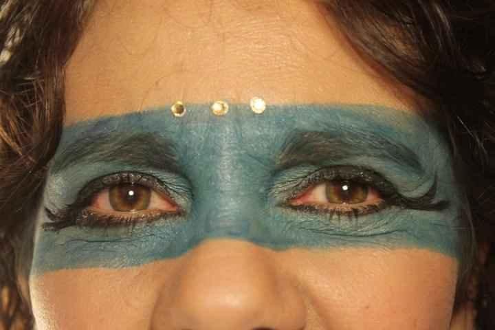 Alma Azul - Fnac Vasco da Gama
