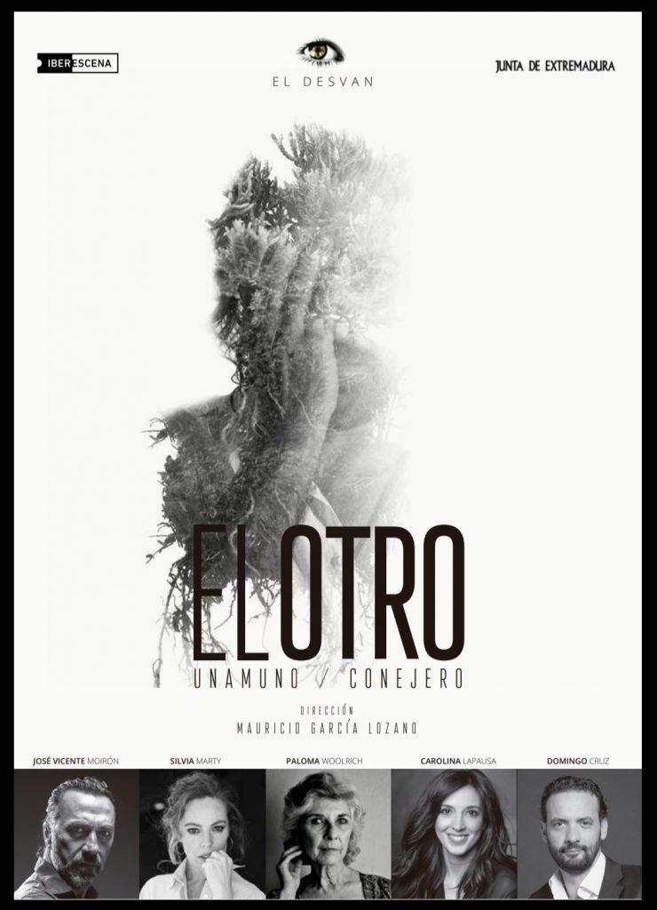 """Teatro: """"El otro"""""""