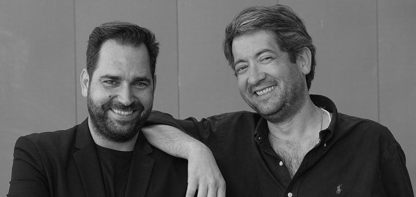 Marco Rodrigues e Carlos Leitão Fado é Humor