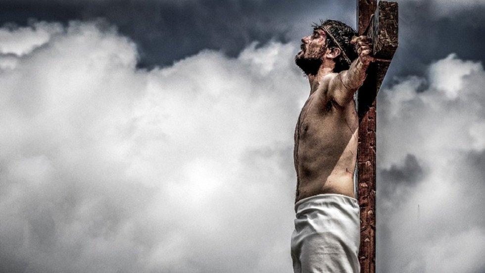 Exposición fotográfica 'Viacrucis Viviente'