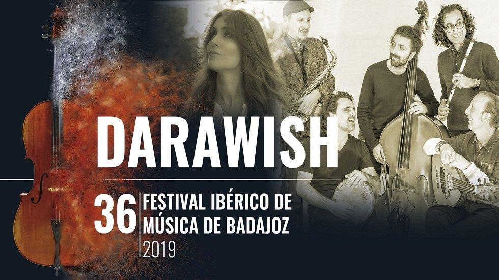 Darawish, músicas del Mediterráneo y Oriente con influencias de jazz - FIMB
