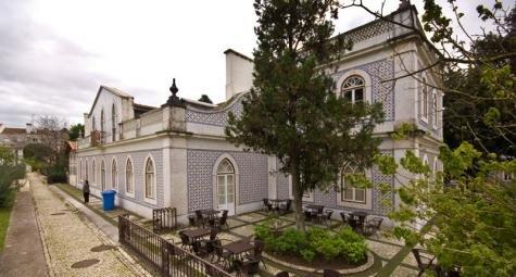 Visitas guiadas ao Palácio do Beau Séjour