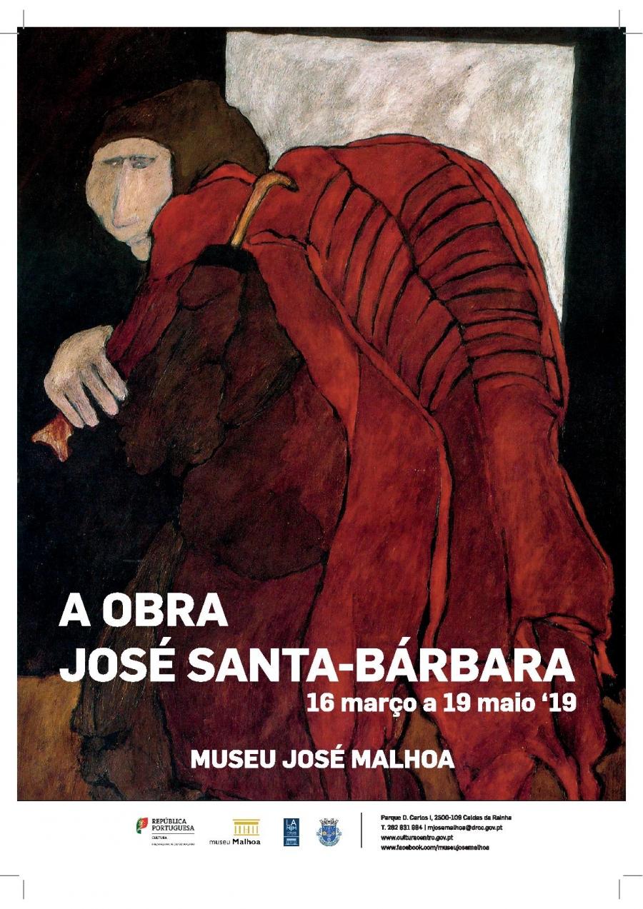 A Obra - José Santa-Bárbara