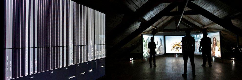 Casa do Cinema Manoel de Oliveira - Visita Orientada