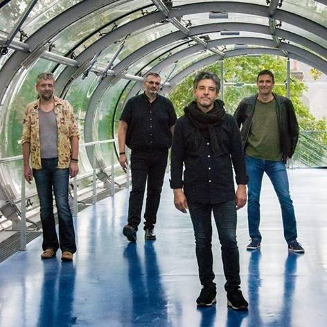 Jardim Jazz com Quarteto Lopes-Graça