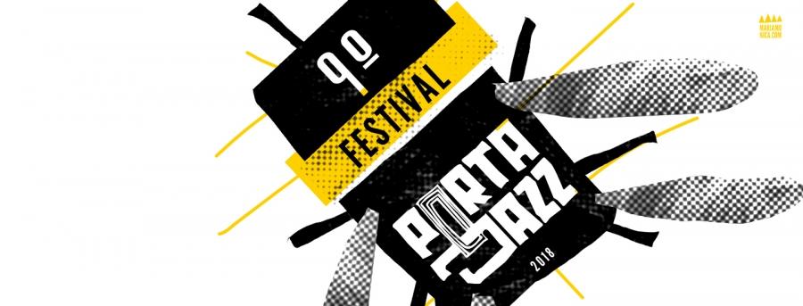9º Festival Porta Jazz